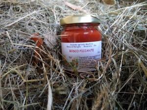salsa peperoncino