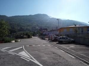 Parcheggio scuole